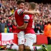 Arsenal 4-1 Norwich