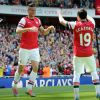 May 4, 2014 - Arsenal 1-0 Wba